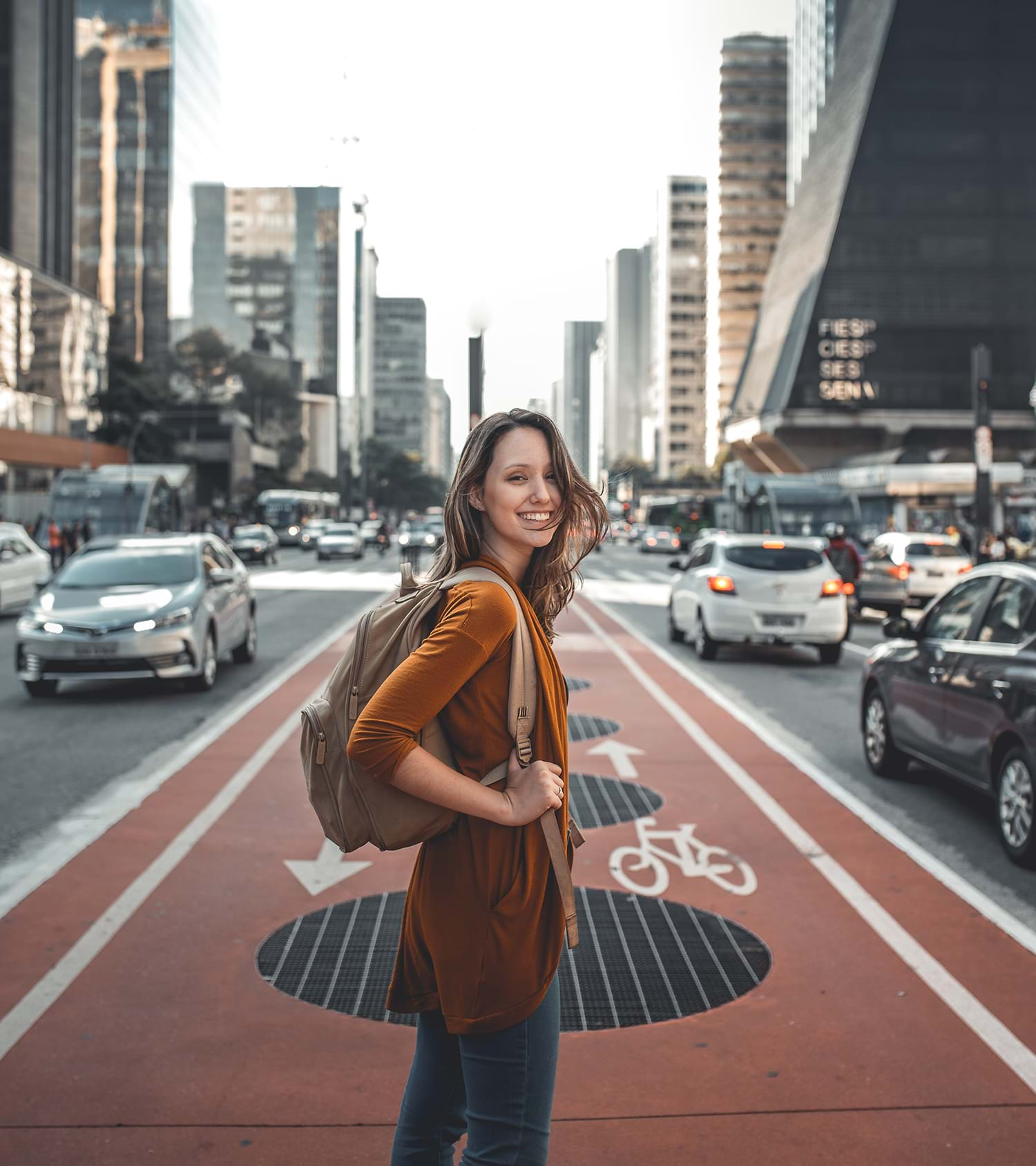 21 Travel Safety Tips for Women Traveling Alone | Berkshire Hathaway Travel Protection
