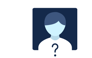 "Chapter 4 of ""What is Travel Insurance All About"" guide, person silhouette with question mark in front of them"
