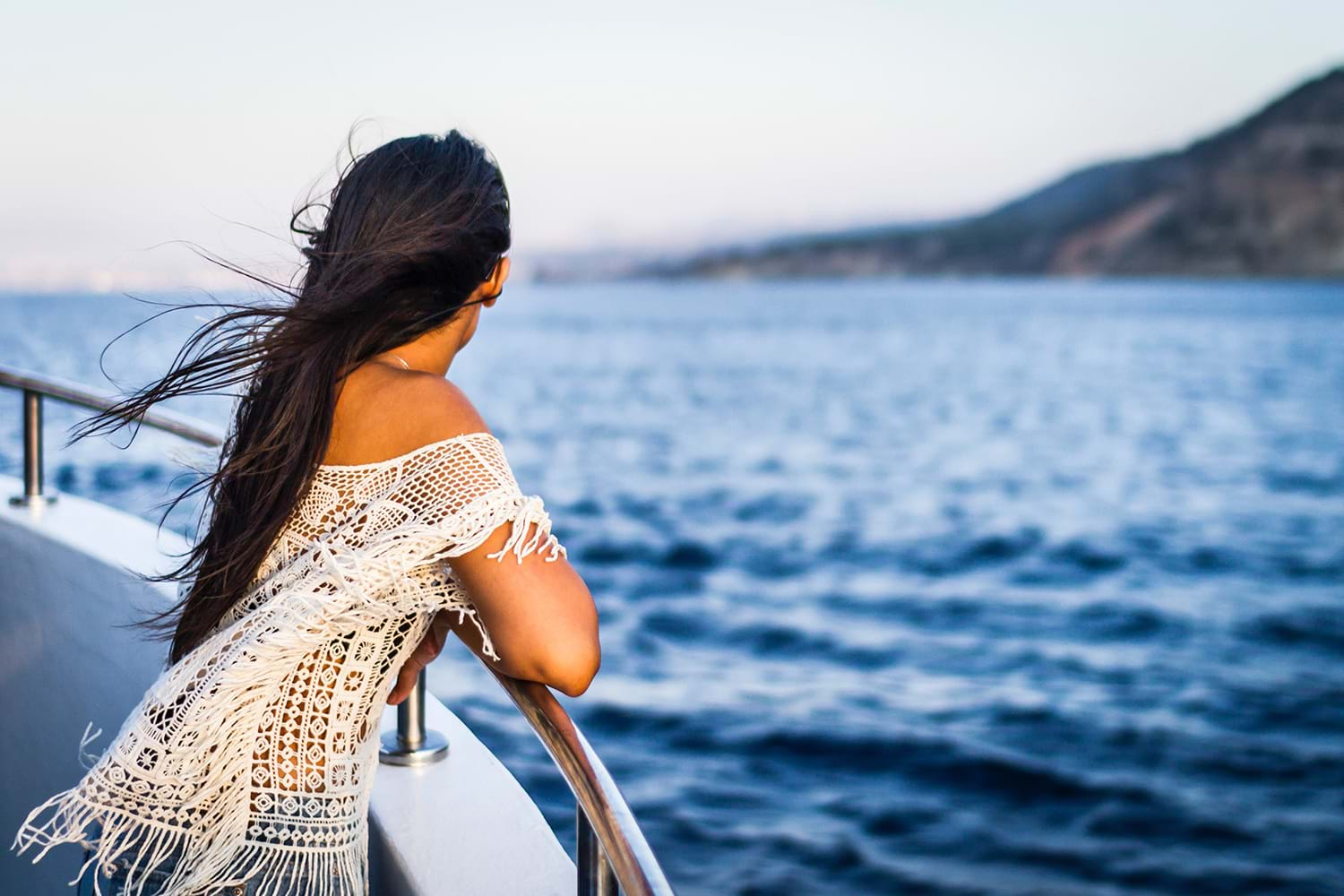 How to prevent seasickness - includes 19 remedies if you get