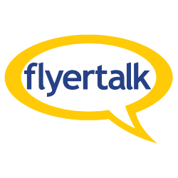 Flyer Talk logo